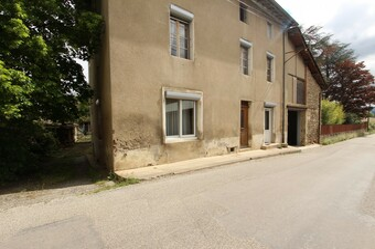 Vente Maison 7 pièces 160m² Châtillon-Saint-Jean (26750) - Photo 1