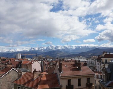 Vente Appartement 4 pièces 102m² Grenoble (38000) - photo