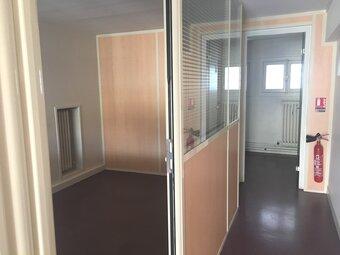 Vente Bureaux 140m² Le Havre (76600) - photo