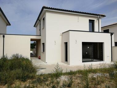 Vente Maison 5 pièces 110m² Montélimar (26200) - photo
