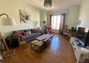 Location Appartement 4 pièces 120m² Grenoble (38000) - Photo 1