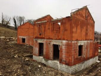 Vente Maison 4 pièces 90m² Morestel (38510) - photo