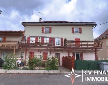 Vente Appartement 3 pièces 44m² Châbons (38690) - photo