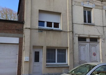 Location Maison 80m² Laventie (62840) - photo