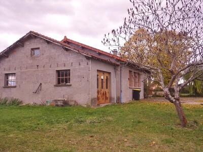 Vente Maison 5 pièces 92m² Randan (63310) - Photo 1