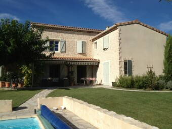 Vente Maison 5 pièces 167m² Sauzet (26740) - photo