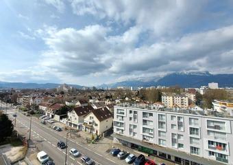 Sale Apartment 3 rooms 55m² Grenoble (38100) - Photo 1