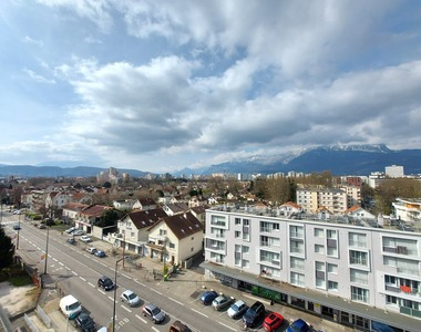 Vente Appartement 3 pièces 55m² Grenoble (38100) - photo