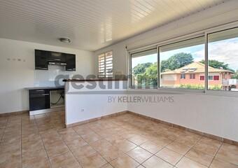 Location Appartement 2 pièces 36m² Cayenne (97300) - Photo 1