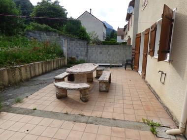 Sale House 5 rooms 90m² Noyarey (38360) - photo