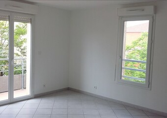 Renting Apartment 2 rooms 41m² Tournefeuille (31170) - photo