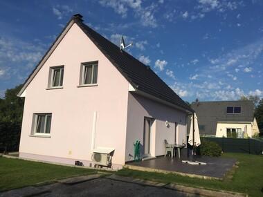 Vente Maison 5 pièces 130m² Chalampé (68490) - photo