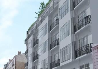 La Pensée Verte, une résidence de haut standing à taille humaine Asnières-sur-Seine (92600)