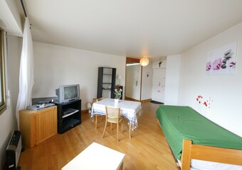 Vente Appartement 2 pièces 53m² Suresnes (92150) - photo
