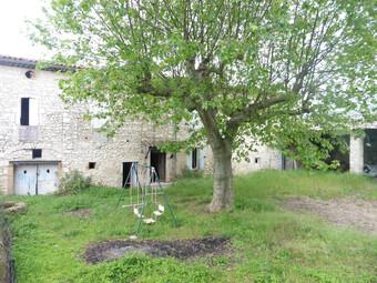 Vente Maison 8 pièces 374m² Saint-Marcel-lès-Sauzet (26740) - photo