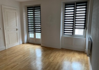 Location Appartement 3 pièces 58m² Mulhouse (68100) - Photo 1