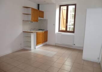 Location Appartement 2 pièces 35m² Montélimar (26200) - photo