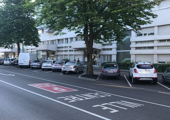 Vente Local commercial 5 pièces 87m² Mulhouse (68200) - photo