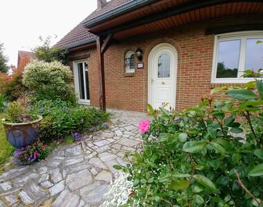 Vente Maison 111m² Sainte-Catherine (62223) - photo