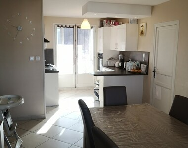 Vente Appartement 4 pièces 61m² Saint-Martin-d'Hères (38400) - photo