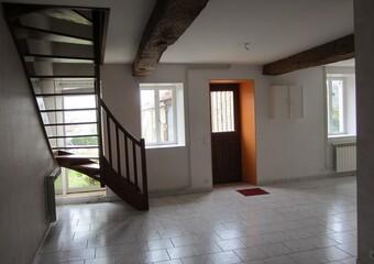 Location Maison 4 pièces 95m² Maillet (36340) - photo