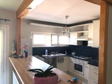 Location Appartement 4 pièces 73m² Bourg-de-Péage (26300) - photo