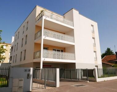 Location Appartement 4 pièces 81m² Décines-Charpieu (69150) - photo