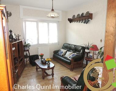 Sale House 5 rooms 78m² Étaples sur Mer (62630) - photo