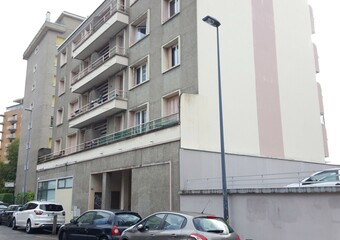 Location Appartement 2 pièces 27m² Grenoble (38100) - Photo 1