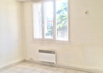 Vente Appartement 1 pièce 26m² Seyssinet-Pariset (38170) - photo 2