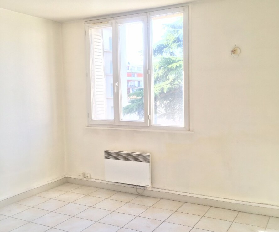 Vente Appartement 1 pièce 26m² Seyssinet-Pariset (38170) - photo