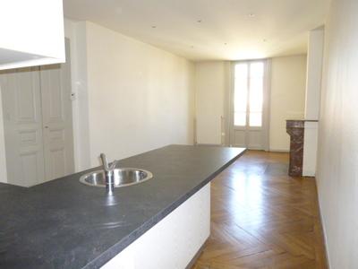 Location Appartement 2 pièces 41m² Saint-Étienne (42000) - photo