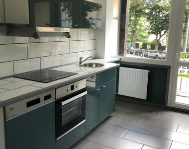 Vente Appartement 5 pièces 91m² Mulhouse (68200) - photo