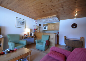 Vente Appartement 3 pièces 37m² Meribel (73550) - Photo 1