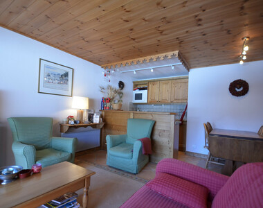 Vente Appartement 3 pièces 37m² Meribel (73550) - photo