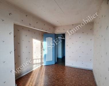 Vente Appartement 2 pièces 50m² Brive-la-Gaillarde (19100) - photo