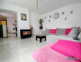 Vente Maison 7 pièces 107m² Harnes (62440) - photo