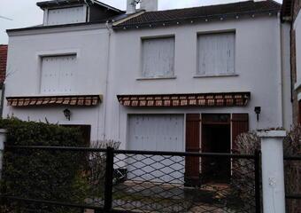 Vente Maison 9 pièces 115m² Le Menoux (36200) - photo