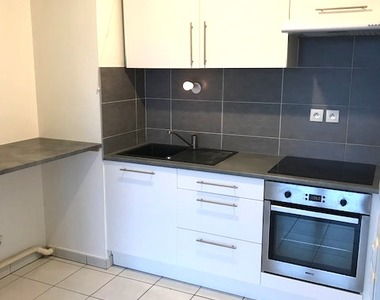 Location Appartement 2 pièces 40m² Annemasse (74100) - photo