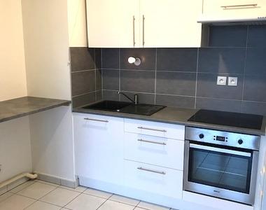 Location Appartement 2 pièces 40m² Annemasse (74100) - photo