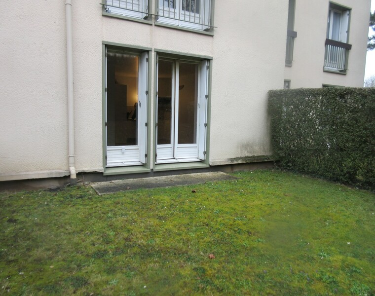 Location Appartement 1 pièce 32m² Évreux (27000) - photo