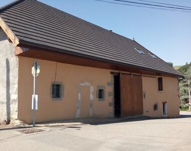 Vente Maison 5 pièces 90m² Bloye (74150) - photo