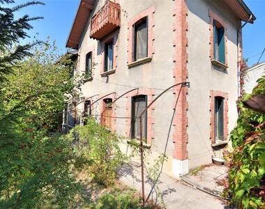Vente Maison 5 pièces 106m² Voreppe (38340) - photo