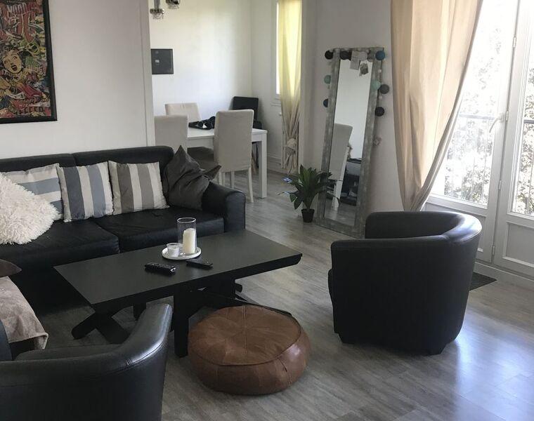 Vente Appartement 4 pièces 92m² Le Havre (76620) - photo