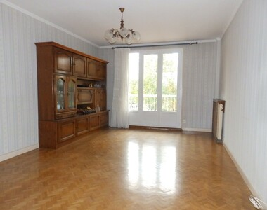 Sale Apartment 4 rooms 78m² Seyssinet-Pariset (38170) - photo