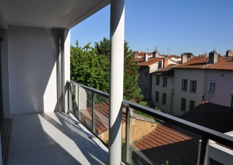 Location Appartement 1 pièce 27m² Écully (69130) - Photo 1