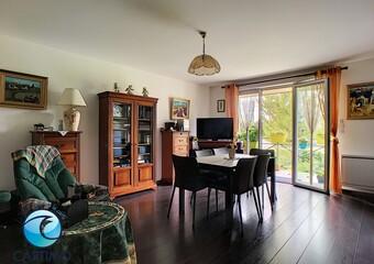 Vente Appartement 3 pièces 70m² CABOURG - photo