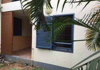 Vente Appartement 3 pièces 62m² SAINTE CLOTILDE - photo