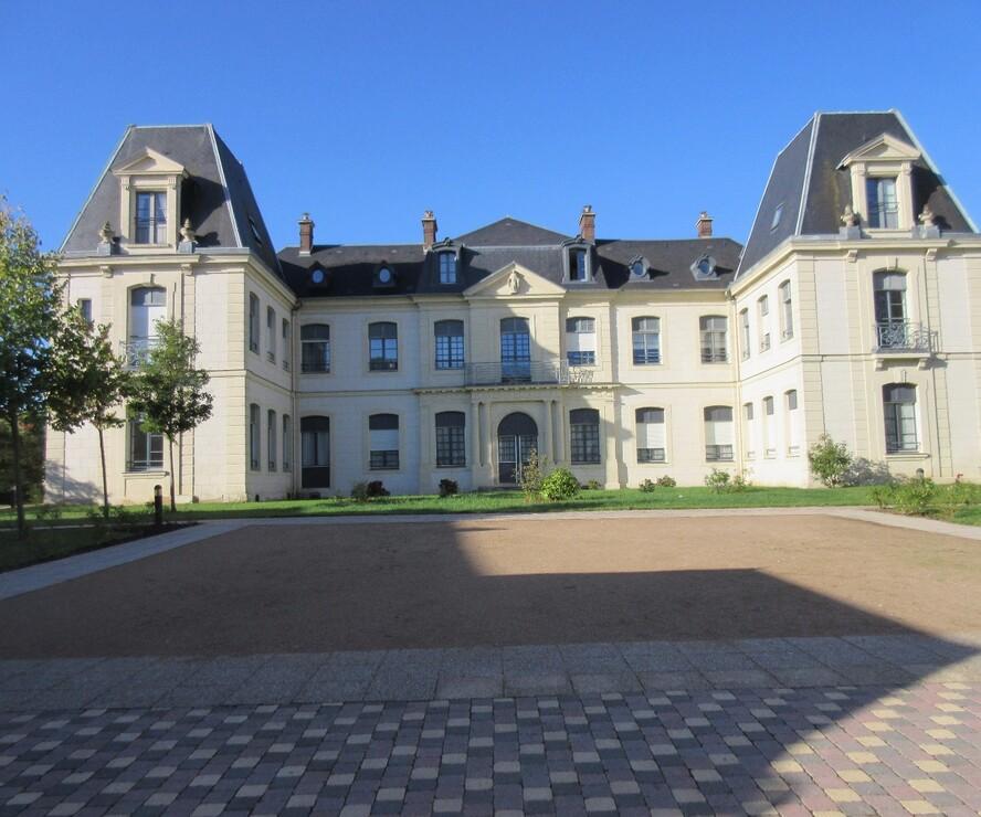 Location Appartement 3 pièces 58m² Vernon (27200) - photo