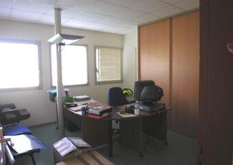 Location Bureaux 1 pièce 17m² Estillac (47310) - photo